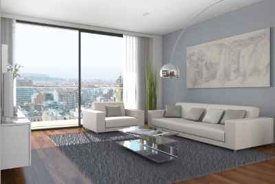 Exclusive apartment complex in a wonderful district of Barcelona
